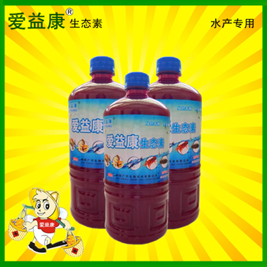 爱益康生态素 水产型